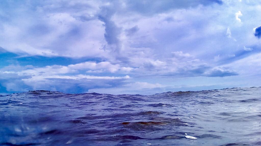 Taevas ja vesi